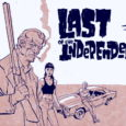 Right off the bat, this is a cool read. Last Of The Independents is an original short-read Graphic Novel from Image.