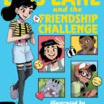 A challenging read for various reasons, Lois Lane and the Friendship Challenge is a new graphic novel for kids. It's from DC.