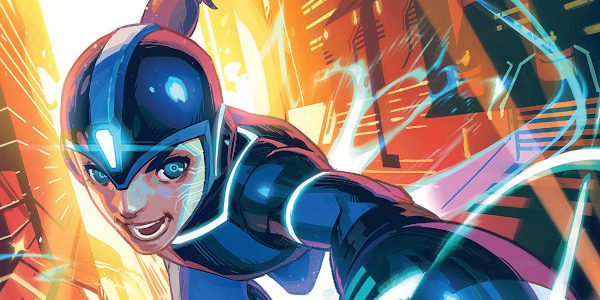 BOOM! Studios releases another Cartoon Network comic adaptation of Capcom's blue bomber which is MegaMan Fully Charged on its first volume. And believe me, this is the alternate counterpart of […]