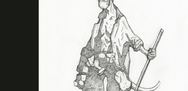 All Profits Go to Chef José Andrés' World Central Kitchen During the coronavirus quarantine, legendary Hellboy creator Mike Mignola posted original pencil sketches online and auctioned off the art to […]