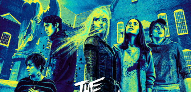 "Twentieth Century Studios' Original Horror Thriller to Debut in IMAX Theatres Beginning August 28 Exclusive new artwork from Twentieth Century Studios' original horror thriller ""The New Mutants"" is now available. […]"