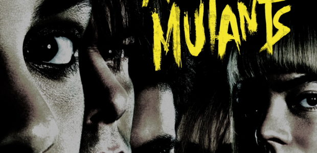 """Exclusive New Posters and a Special Look at the Original Horror Thriller Opening in Theatres August 28 Now Available Advance tickets for Twentieth Century Studios' """"The New Mutants"""" are now […]"""