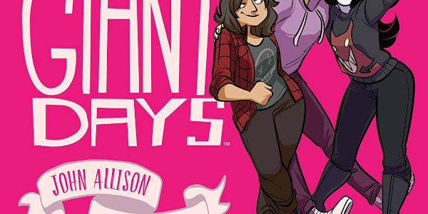 BOOM! Studios release a special book based on the Giant Days graphic novel series which is The Quotable Giant Days book. So here's a special guide book that focuses on […]