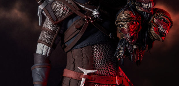 "MCFARLANE TOYS AND CD PROJEKT RED TEAM UP TO BRING ACTION FIGURES OF AWARD-WINNING ""THE WITCHER"" FRANCHISE TO GAMING FANS EVERYWHERE One of the most critically acclaimed and popular video […]"