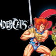 Some exciting, breaking news!  Tomorrow, Hulu will exclusively launch both the iconic 80's version of Thundercats and the 2011 reboot!