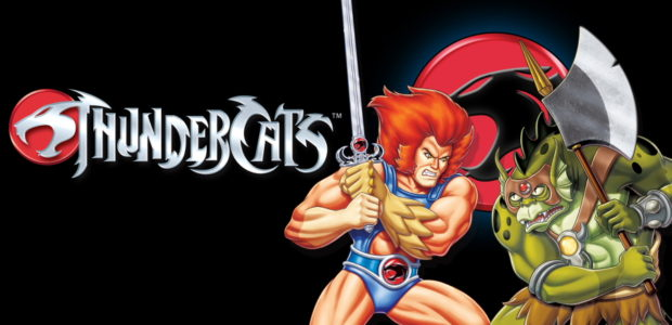 "Some exciting, breaking news!  Tomorrow, Hulu will exclusively launch both the iconic 80's version of Thundercats and the 2011 reboot!  Thundercats (1985) ""From beyond any known galaxy, bringing with them […]"