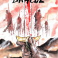 Issue two of Vlad Dracul continues its sword and sorcery… This Scout comic delivers an atmosphere of isolation and ominous suspense throughout.
