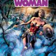 In DC's Wonder Woman Annual #4, we Enter The Lair Of The Dark Fates!