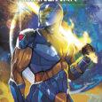 VALIANT'S FLAGSHIP HERO RETURNS IN X-O MANOWAR #2 THIS NOVEMBER