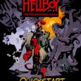 Become part of the B.P.R.D. and experience the Hellboy universe like never before!
