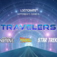 Take a trip across space-time and unbox some loot along the way!