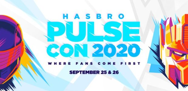Hasbro PulseCon Promises Front Row Access via Livestream to Hasbro's Iconic Fan Brands, Music and Entertainment September 25-26, 2020; Only on the Hasbro Pulse YouTube Channel Hasbro, Inc. (NASDAQ:HAS) today […]