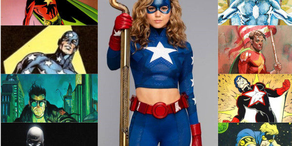 With Stargirl being a big hit on the CW,  learn about the legacy she is trying to uphold.