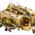 This Place Can Be A Little Rough – The LEGO Group Announces LEGO® Star Wars™ Mos Eisley Cantina™ Construction Set From Star Wars: A New Hope
