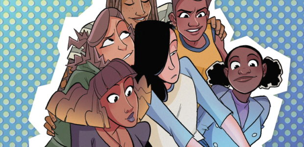 Discover Team Spirit with Everyone's Favorite Art School Basketball Team in September 2020 BOOM! Studios is proud to reveal a brand new look at THE AVANT-GUARDS: DOWN TO THE WIRE, an […]