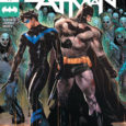Holy heck, Batman #99 is a full-powered issue, no joking around. This issue, part five of the Joker War, really kicks it!