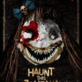IDW Publishing releases a journal of a horror series to experience the magic and terrifying spells which is an adult coloring book in The Beauty of Horror: Haunt this Journal.