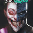 DC Comics releases another Batman comic which is going to be much more disturbing than the Batman Who Laughs series in Batman: The Joker Warzone on its first issue.