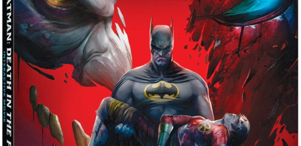 WARNER BROS. HOME ENTERTAINMENT BRINGS BATMAN: DEATH IN THE FAMILY, THE FLINTSTONES: THE COMPLETE SERIES AND HAPPY HALLOWEEN, SCOOBY-DOO! TO NEW YORK COMIC CON 2020 THE MYSTERY INC. QUARTET OF […]