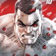 "VALIANT'S SUPERSOLDIER BLOODSHOT HAS ""ONE LAST SHOT"" IN JANUARY"