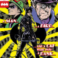Catwoman #25 ties in with the Joker War. Plus, it's more pages than usual and sells for $5.99.