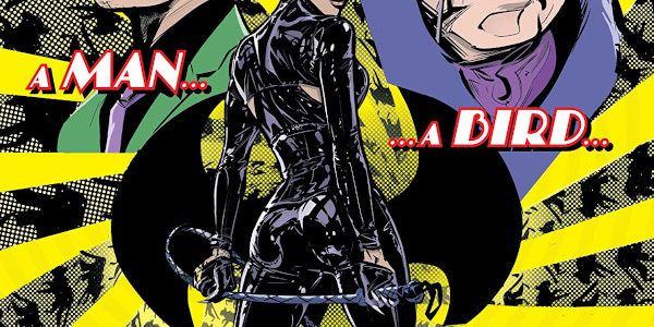 Catwoman #25 ties in with the Joker War. Plus, it's more pages than usual and sells for $5.99. In this issue, there are three stories. First, Catwoman returns to Gotham […]
