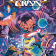 DC Comics releases another Dark Knights Death Metal story arc where the story takes place on the edge of the universe in Trinity Crisis on its first issue.