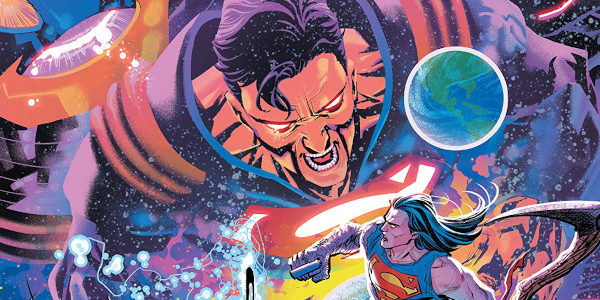DC Comics releases another Dark Knights Death Metal story arc where the story takes place on the edge of the universe in Trinity Crisis on its first issue. So, this […]