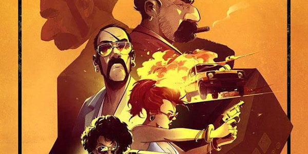 Image Comics releases a Mexican deadliest assassin who protects his own identity to have a better life in the U.S. in Gunning For Ramirez Act One, the graphic novel. Now, […]