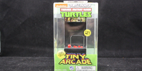 An 80's arcade classic gets shrunk down into a travel size! In the 80's I was hanging out at the local arcade and one of the games I used to […]
