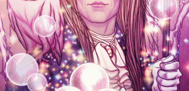 Discover a Brand New Adventure in the World of the Beloved Jim Henson Film 'Labyrinth' BOOM! Studios today announced JIM HENSON'S LABYRINTH: MASQUERADE #1, a brand new oversized one-shot issue […]