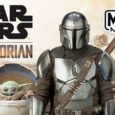 New Season Starts Streaming October 30 on Disney+ Discover a Bounty of All-New Star Wars Products, Books, Comics and Digital Content Inspired by the Hit Lucasfilm Series Pre-Orders on Select […]