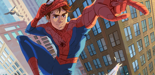 New Comic Book Series Thrills Young Readers with Character-Defining Milestones Monthly Share the most important moments in Marvel history with young fans, two tales at a time, withMarvel Action: Origins, […]