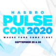Today Hasbro announced that a Power Rangers Beast Morphers Panel is being added to its first-ever virtual convention Hasbro PulseCon taking place September 25 & 26, 2020 exclusively on the […]