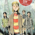 Royal City, from Image, is now collected, and it's an amazing read.