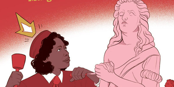 Seen: Edmonia Lewis, an original Graphic Novel from BOOM! Box, is the non-fiction account of the life of Edmonia Lewis, an American black woman. It's the first graphic novel in […]