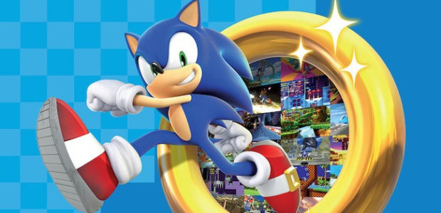 "Dark Horse Books and SEGA Partner to Bring You ""Sonic the Hedgehog Encyclo-speed-ia"" Celebrate Sonic the Hedgehog's 30th anniversary with a new full-color hardcover historical retrospective that explores nearly every […]"