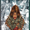 Image Comics releases a collective edition of the Witchblade series from the beginning in this graphic novel of The Complete Witchblade on its first volume.