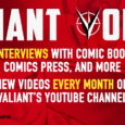 Cullen Bunn. Comicstorian. Vita Ayala. Jon Davis-Hunt. You know their work, but how well do you really know them?