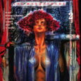 Vampire: The Masquerade, from Vault Comics, contains two concurrent stories that connect. The series, set in Minnesota, is based on the White Wolf Publishing RPG of the same name.