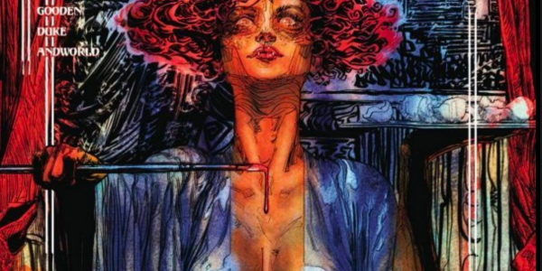 Vampire: The Masquerade, from Vault Comics, contains two concurrent stories that connect. The series, set in Minnesota, is based on the White Wolf Publishing RPG of the same name. Winter's […]