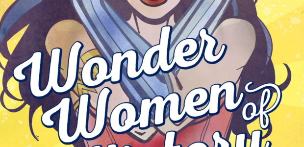 Upcoming Young Adult Graphic Novel Anthology Curated by Acclaimed Author Laurie Halse Anderson Profiles Alexandria Ocasio-Cortez, Ruth Bader Ginsburg, Beyoncé, Judith Heumann, Janelle Monae, Serena Williams and Many More Public […]
