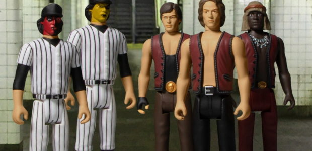 """CAN YOU DIG IT?!"" 5 Points presents: The Warriors Box Set featuring Swan, Ajax, Cleon, and two Baseball Furies. This box set is complete with an array of accessories that […]"