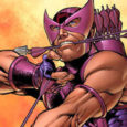 Learn about the Avenger's marksman: Hawkeye!