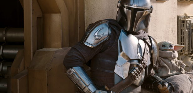 """New Season Starts Streaming October 30 on Disney+ Today,Disney+ sharedthenewtrailer,key art and new images from the highly anticipatedsecond season of Lucasfilm'scritically acclaimed series,""""The Mandalorian."""" The Mandalorian and the Child continue […]"""