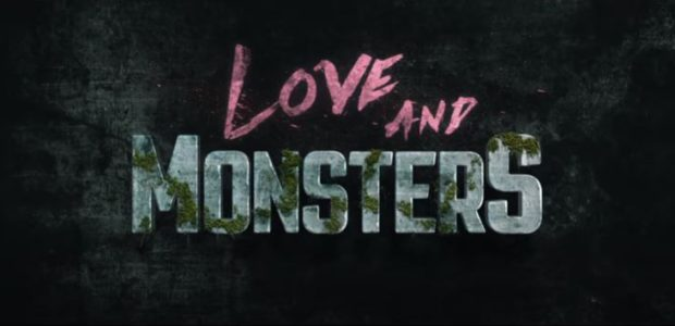 Paramount Pictures Debuts Trailer for Love and Monsters Premiering at Home on October 16, 2020 Starring Dylan O'Brien, Jessica Henwick, Michael Rooker and Ariana Greenblatt Premiering at home, Love and […]