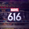 """Today,Disney+ shared thetrailer for its upcoming original documentary series """"Marvel's 616,"""" streaming on the service November 20. The eight-episode anthology series gives viewers a deeper look into the creative world […]"""