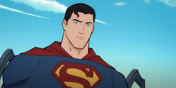 """Metropolis ain't Smallville."" ""There are powerful people that would love to get their hands on you"" Superman: Man of Tomorrow opens with a young Clark watching a scary alien […]"
