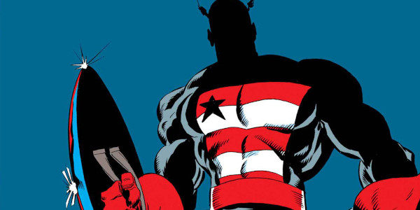 Learn about America's other super-solider..U.S.Agent!