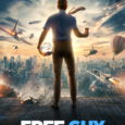 """NEW TRAILER FOR """"FREE GUY"""" NOW AVAILABLE 20th Century Studios' Exciting Adventure-Comedy in U.S. Theaters on December 11, 2020"""